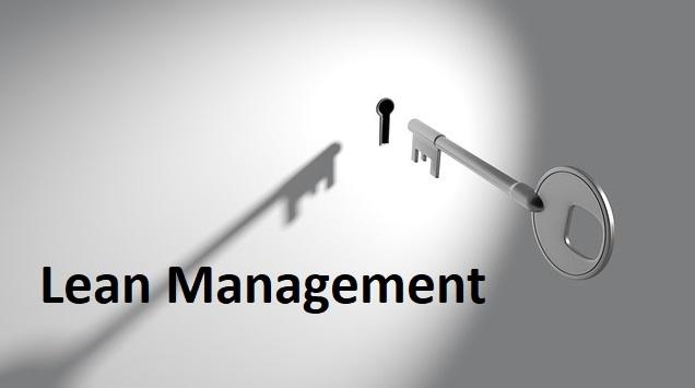 """A """"karcsú"""" cégek és a Lean-management"""